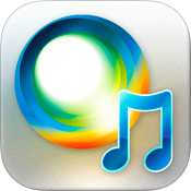 Music Unlimited 2.0 for iOS (app icon, small)