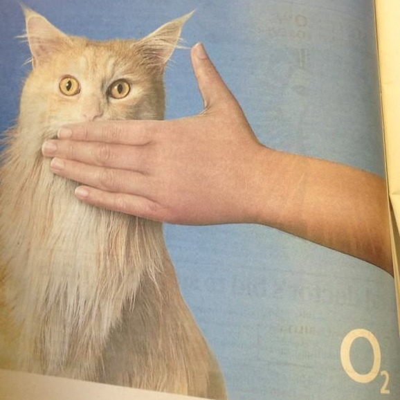 O2 (funny iPhone 6 ad 002)
