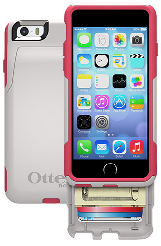OtterBox Commuter Series Wallet iPhone 6