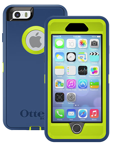 newest 37b9b b6f12 iPhone 6 cases: a look at OtterBox's lineup