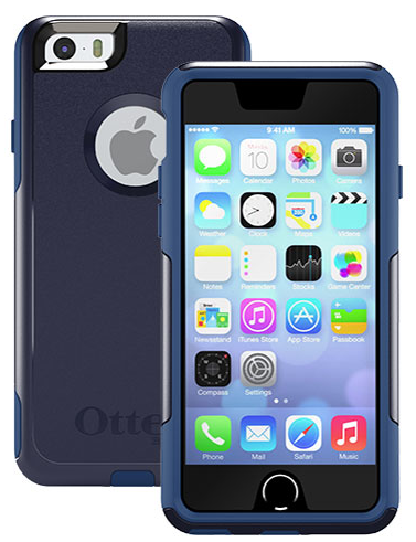 newest a6cfb 95e05 iPhone 6 cases: a look at OtterBox's lineup