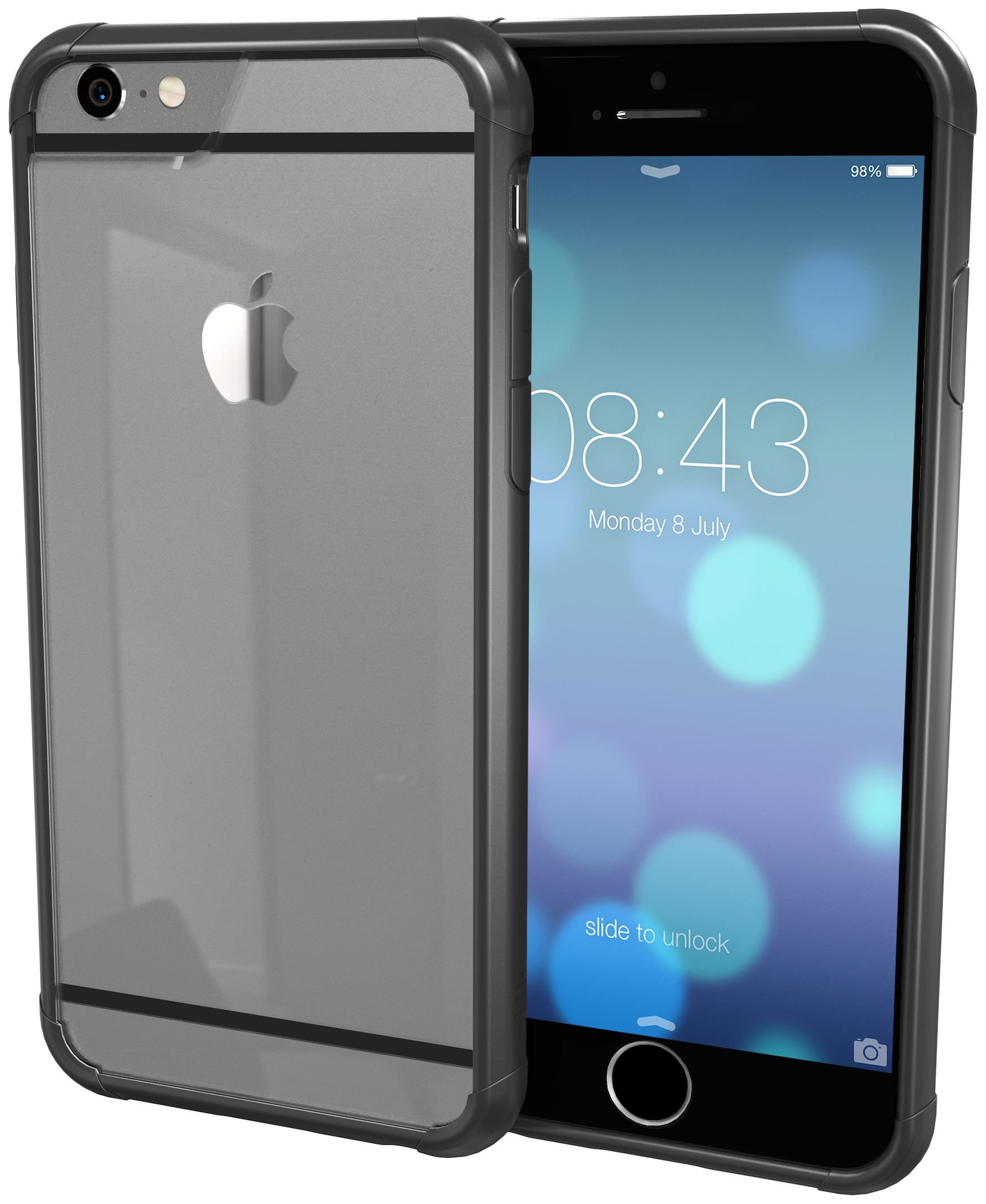 Silk Innovation ClearView Ultra Slim iPhone 6 Case