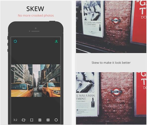 Skew 1
