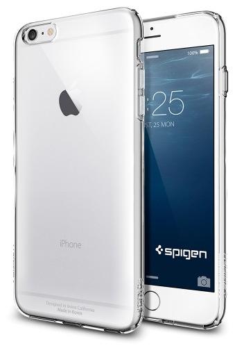 Spigen iPhone 6 Case Capsule