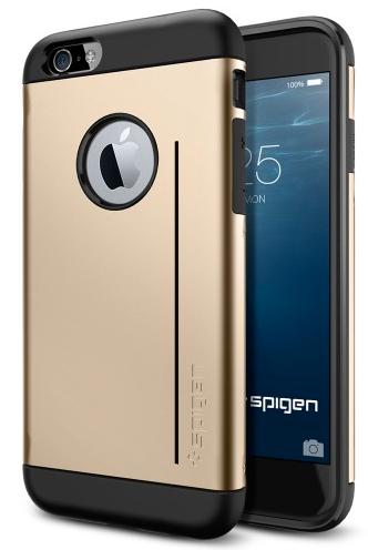 Spigen iPhone 6 Case Slim Armor S