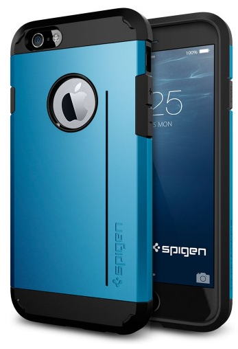 Spigen iPhone 6 Case Tough Armor S