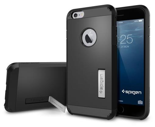 Spigen iPhone 6 Plus Case Tough Armor