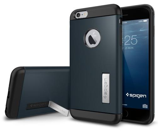 Spigen iPhone 6 Plus Slim Armor