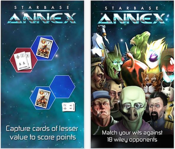 Starbase Annex 1