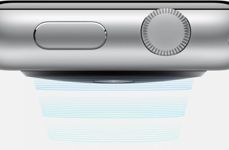 How to use Taptic Time on Apple Watch