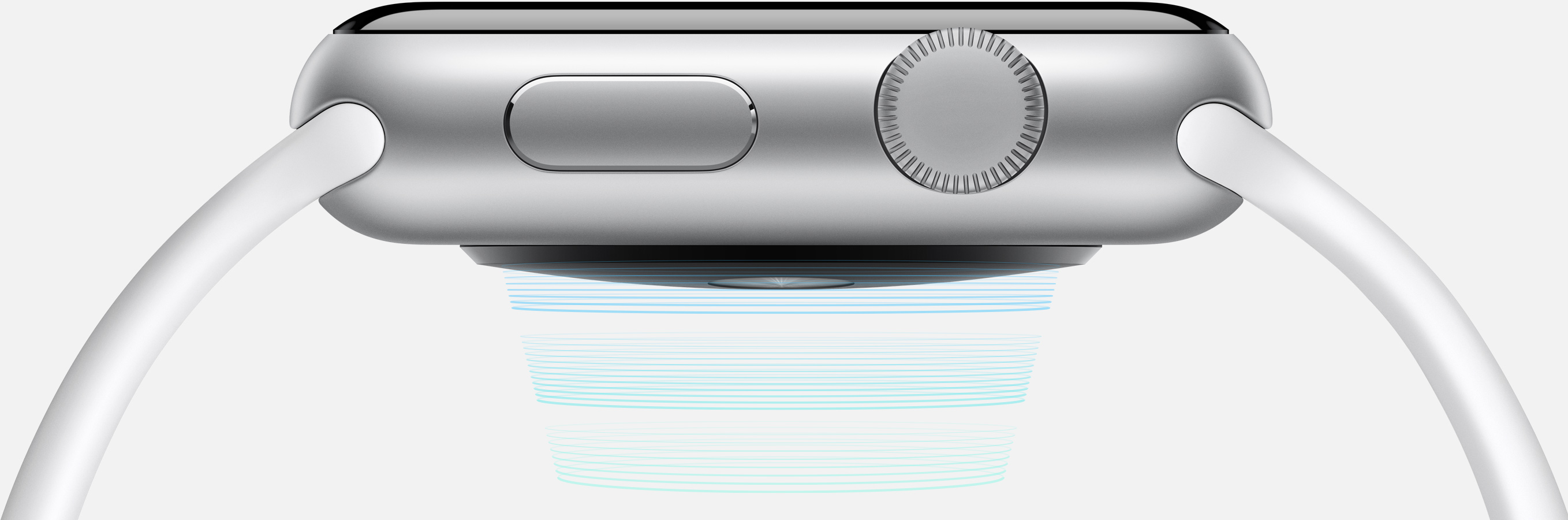 Taptic Engine in Apple Watch