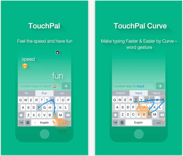 TouchPal 1