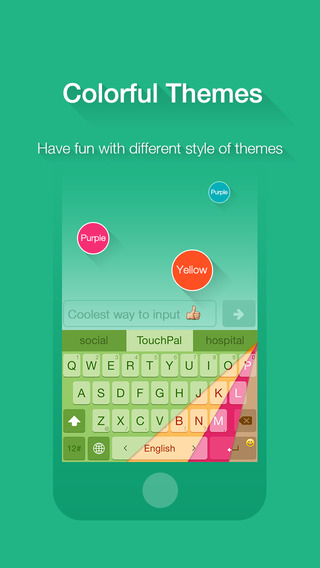 TouchPal 3