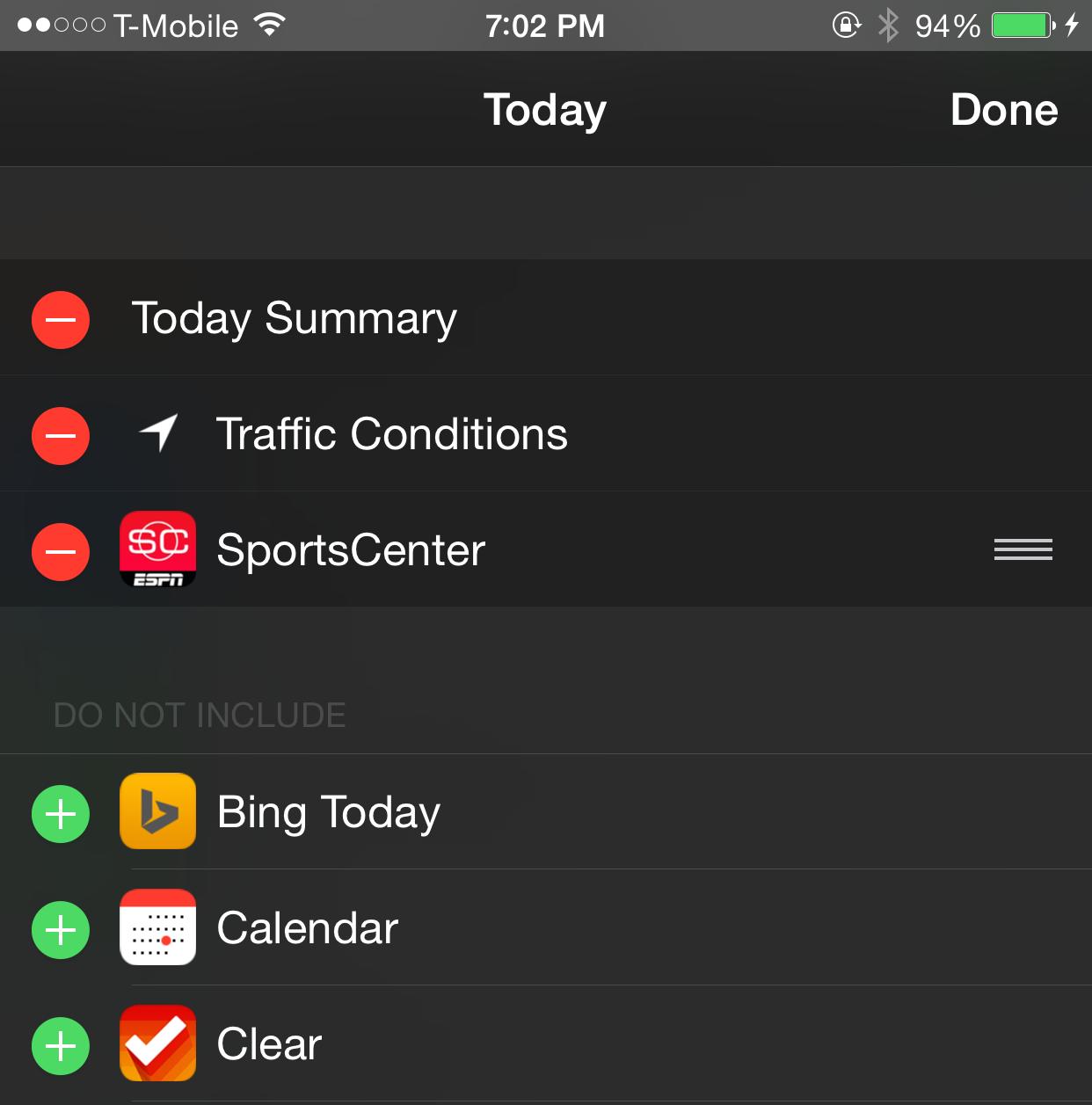 app edit icon