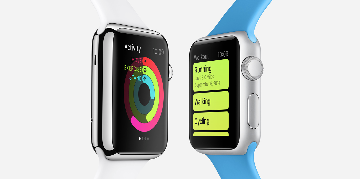 apple watch fit 1