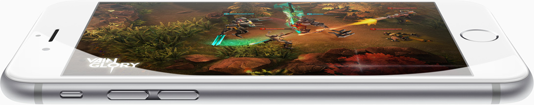 iPhone-6-Vain-Glory