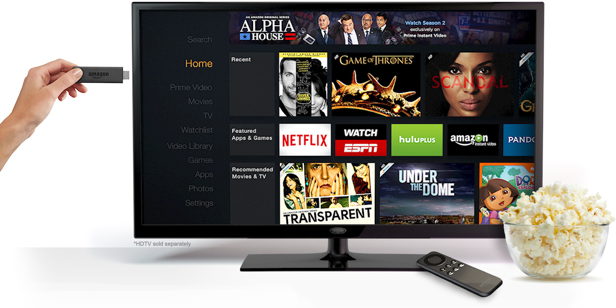Amazon Fire TV Stick (image 002)