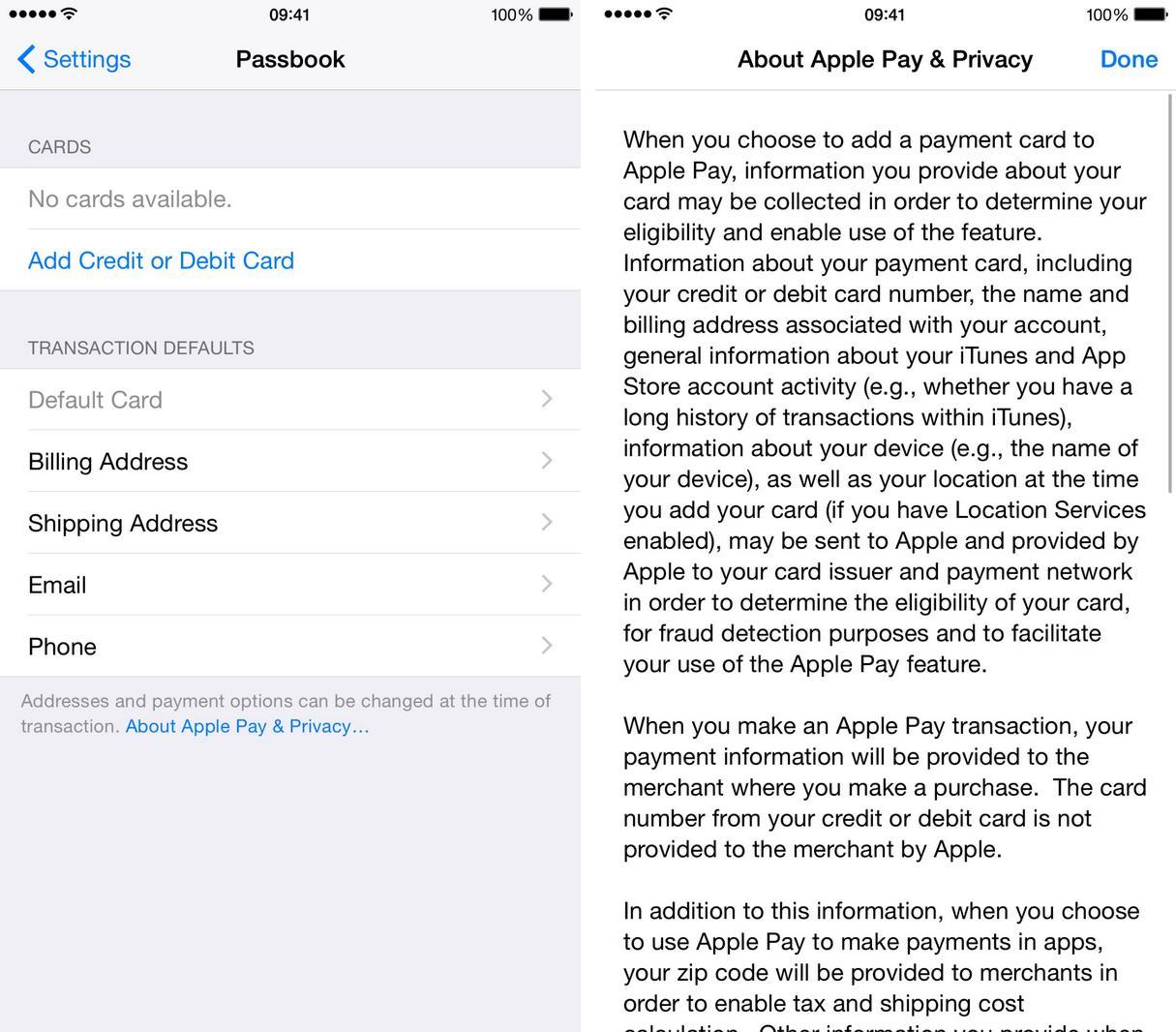Apple Pay (screenshot 001, Hamza Sood)