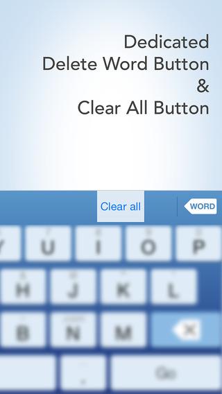 Blink Keyboard 3
