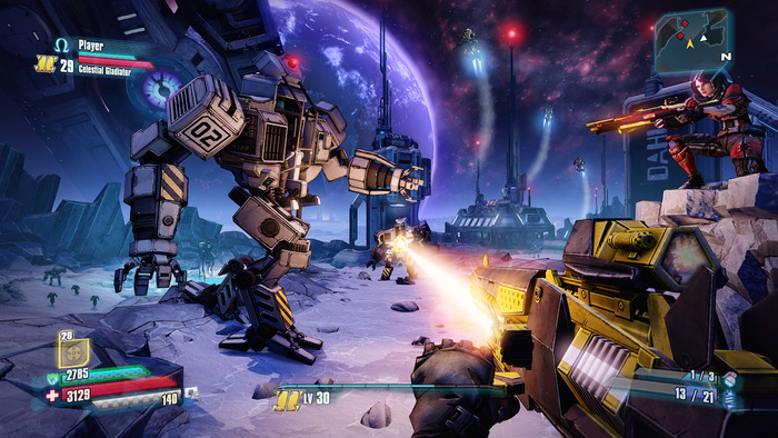 Borderlands - The Pre-Sequel for Mac (screenshot 003)