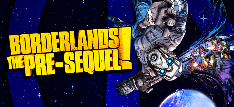 Borderlands The Pre-Sequel for Mac (teaser 001)