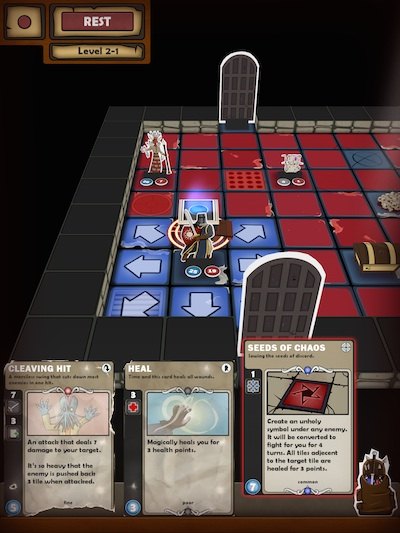 Card Dungeon 2