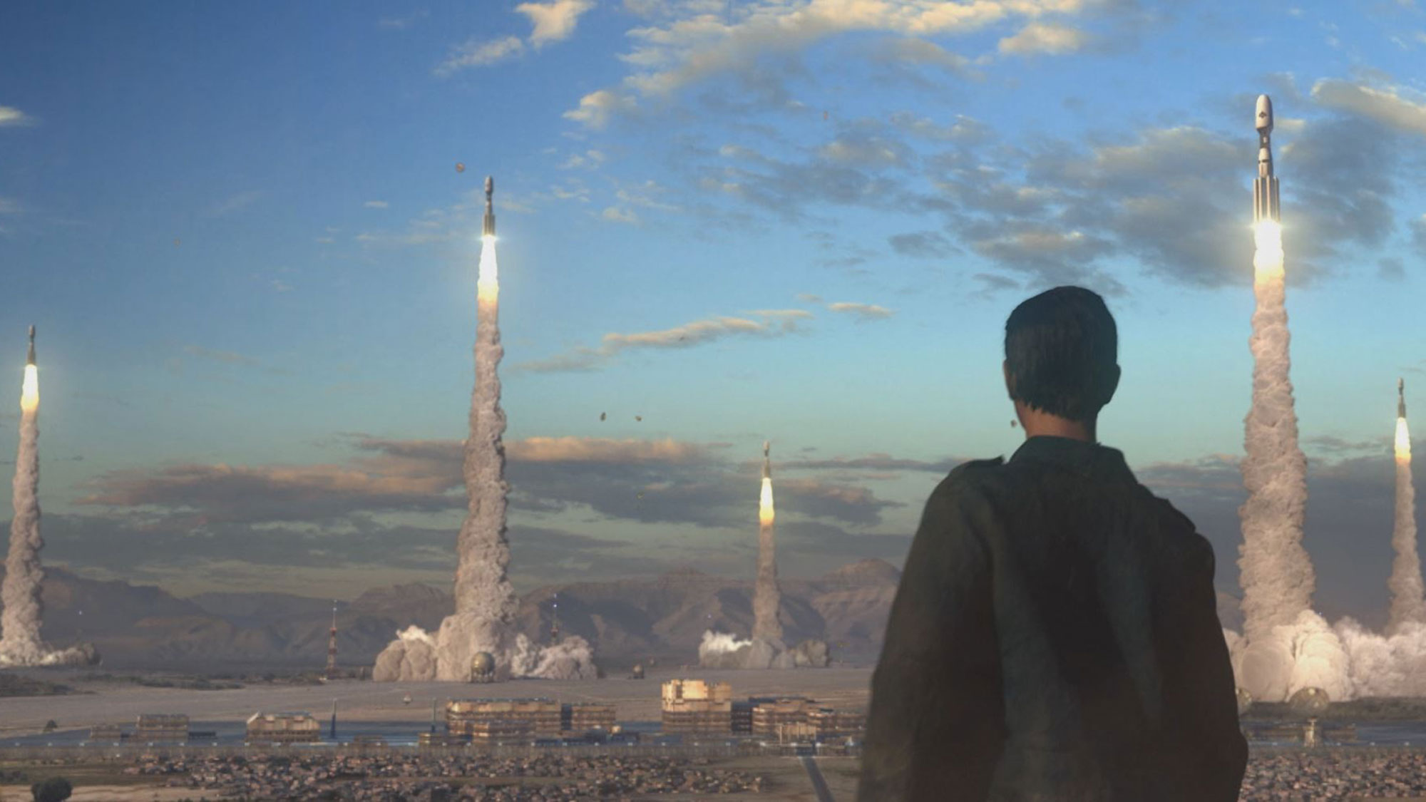 Civilization - Beyond Earth (teaser 006)