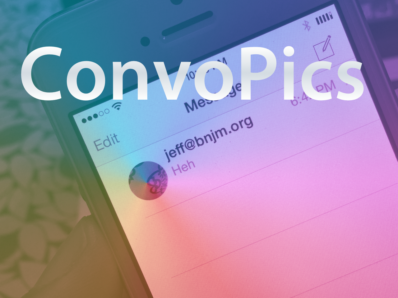 ConvoPics Featured