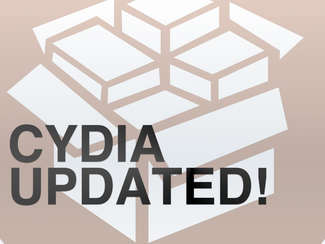 Cydia Updated