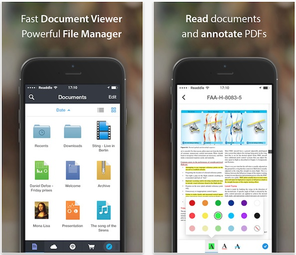 Pdf Expert For Iphone