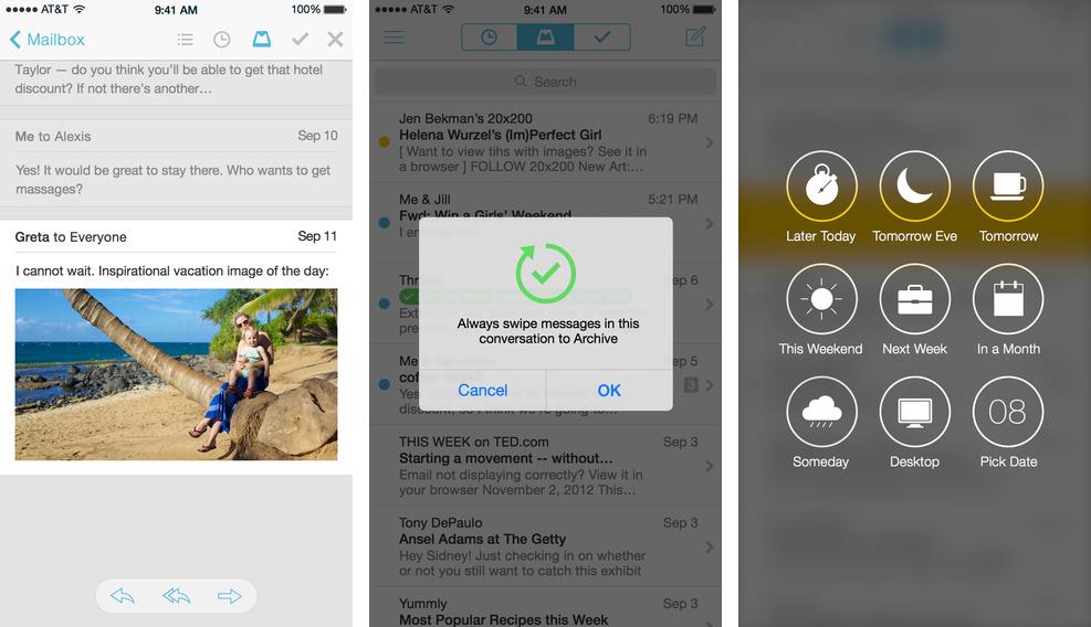 Dropbox 2.3.1 for iOS (iPhone screenshot 001)