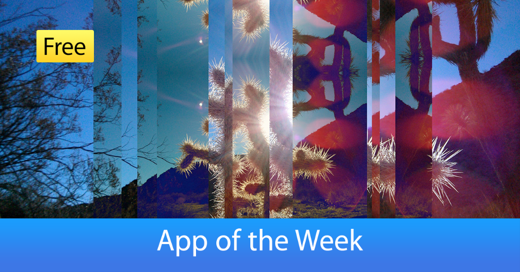 Fragment (App Store Free App of the Week teaser)