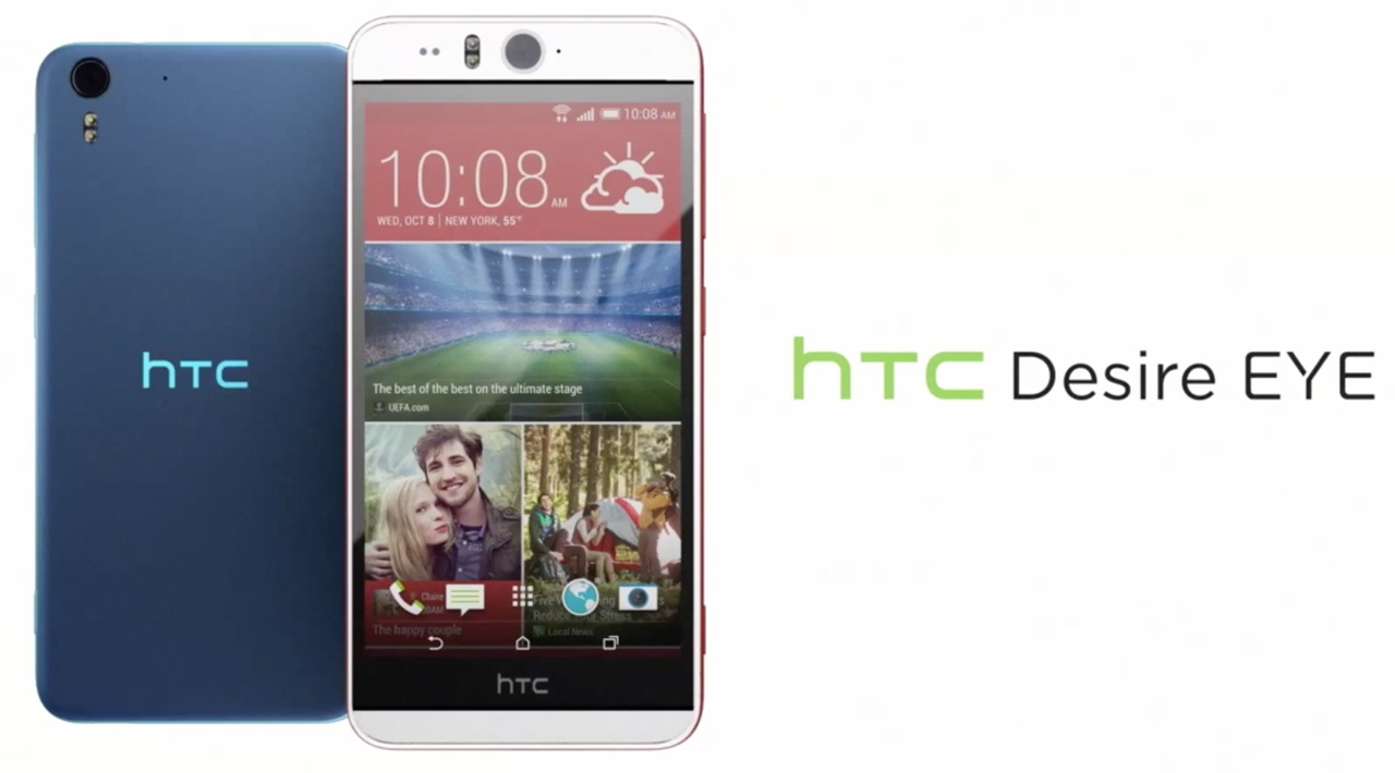 HTC Desire Eye (image 001)
