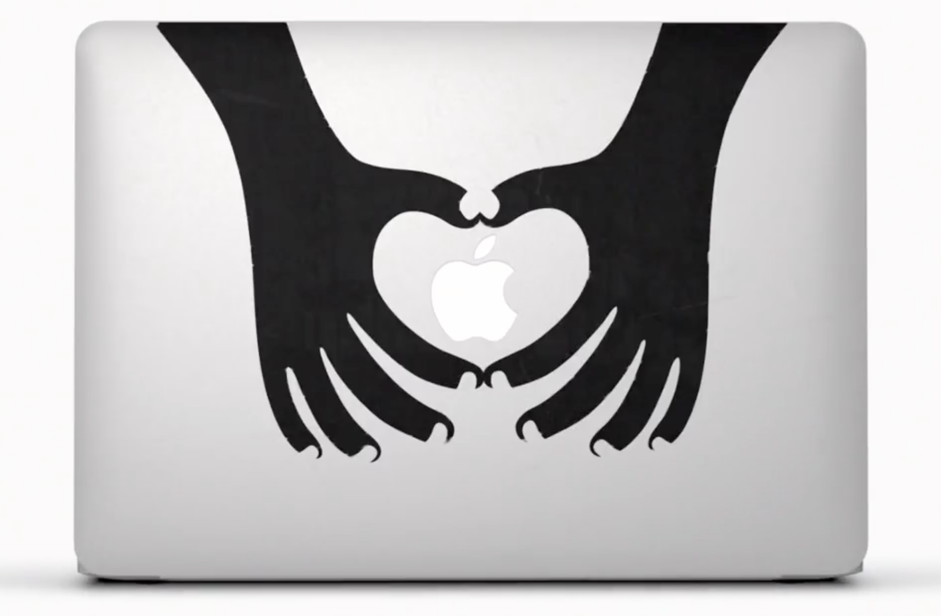 MacBook Air (stickers ad 001)