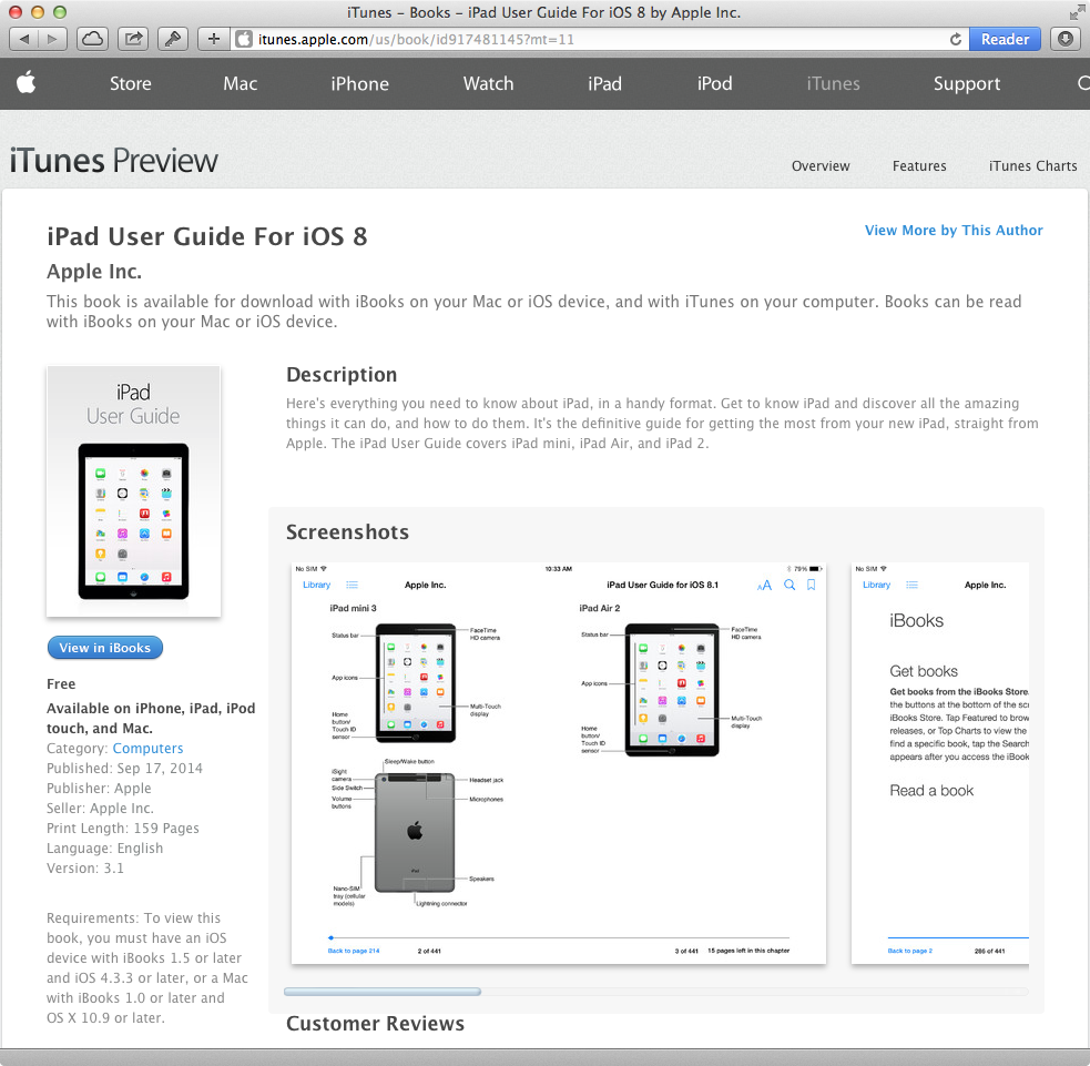 New iPads leaked on iTunes Preview