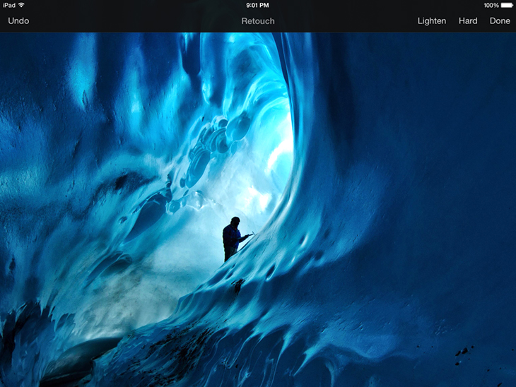 Pixelmator for iOS 1.0 (iPad screenshot 004)
