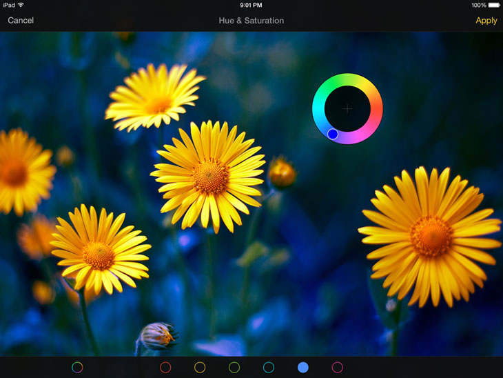 Pixelmator for iOS 1.0 (iPad screenshot 008)