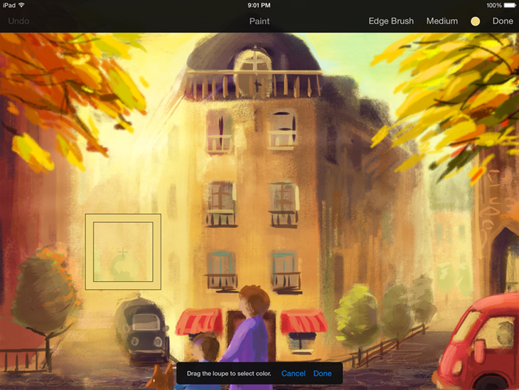 Pixelmator for iOS 1.0 (iPad screenshot 015)