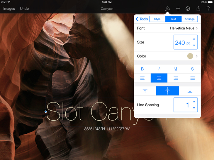 Pixelmator for iOS 1.0 (iPad screenshot 020)