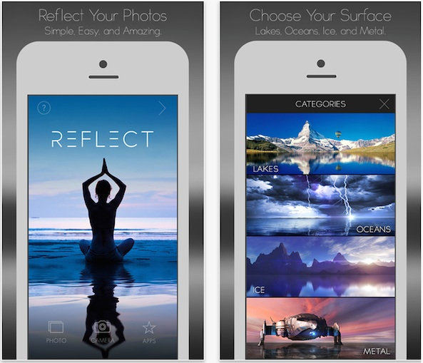 Reflect+