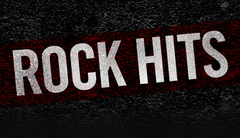 Rock hits sale