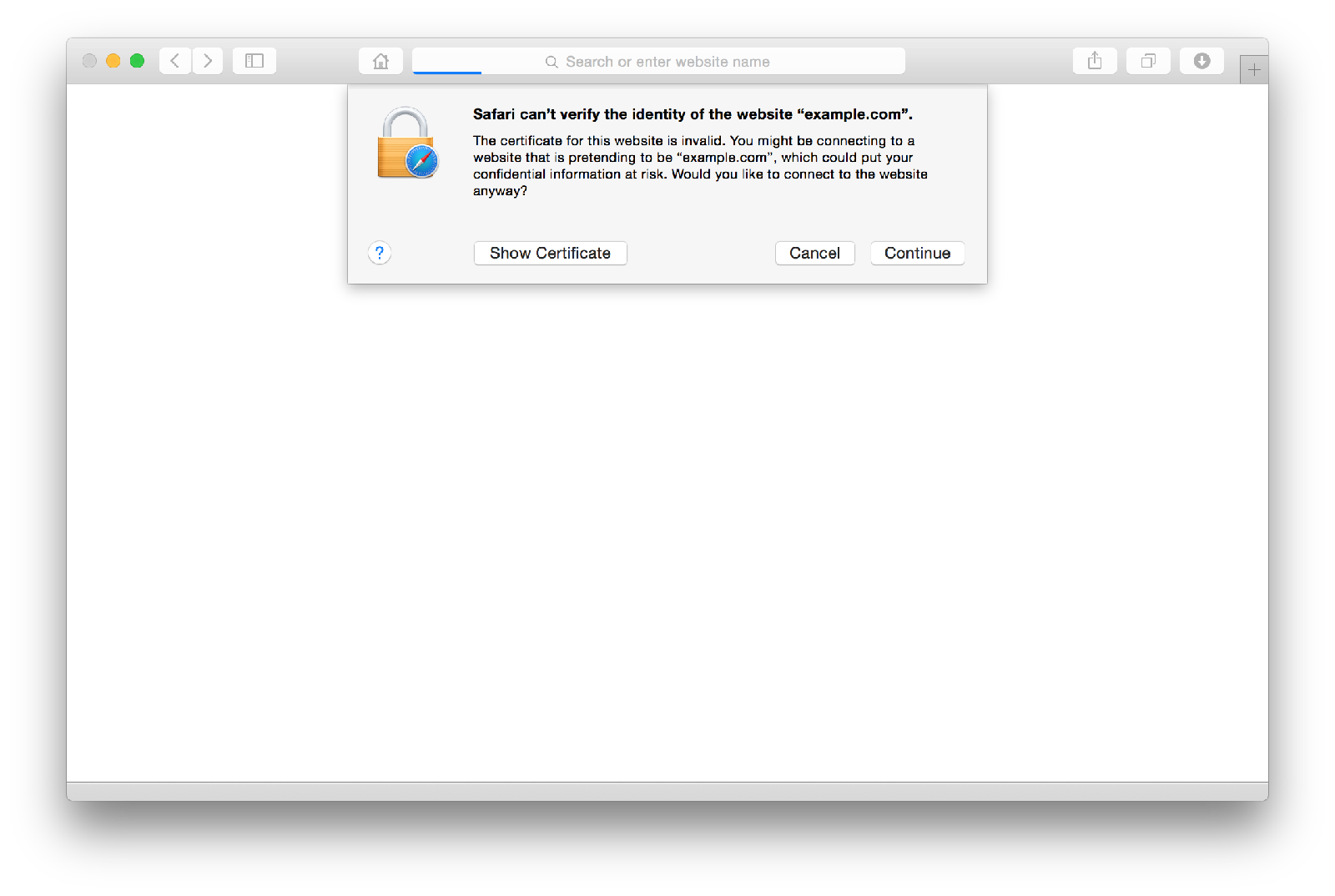 Safari (iCloud login page untrusted).png