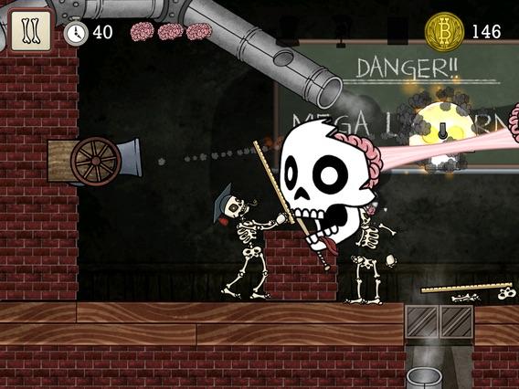 Skullduggery 2