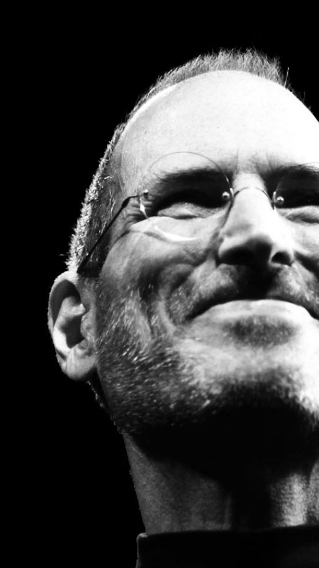 Steve Jobs Tribute Wallpapers For Iphone 6 And Iphone 6 Plus