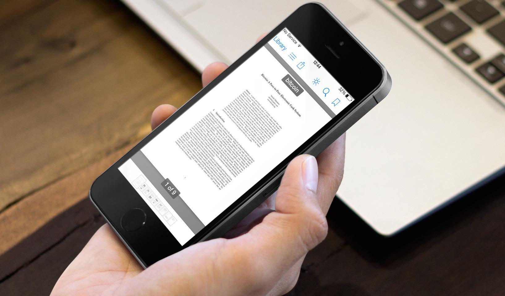 best pdf apps
