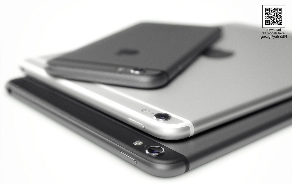iPad Air 2 concept (Martin Hajek 002)
