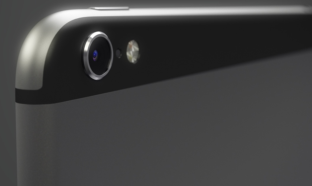 iPad Pro mockup (Martin Hajek 006)