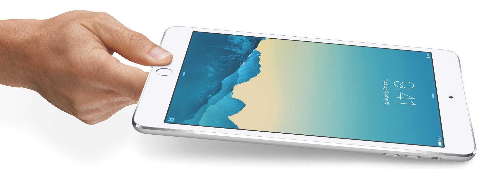 iPad mini 3 (hand 001)