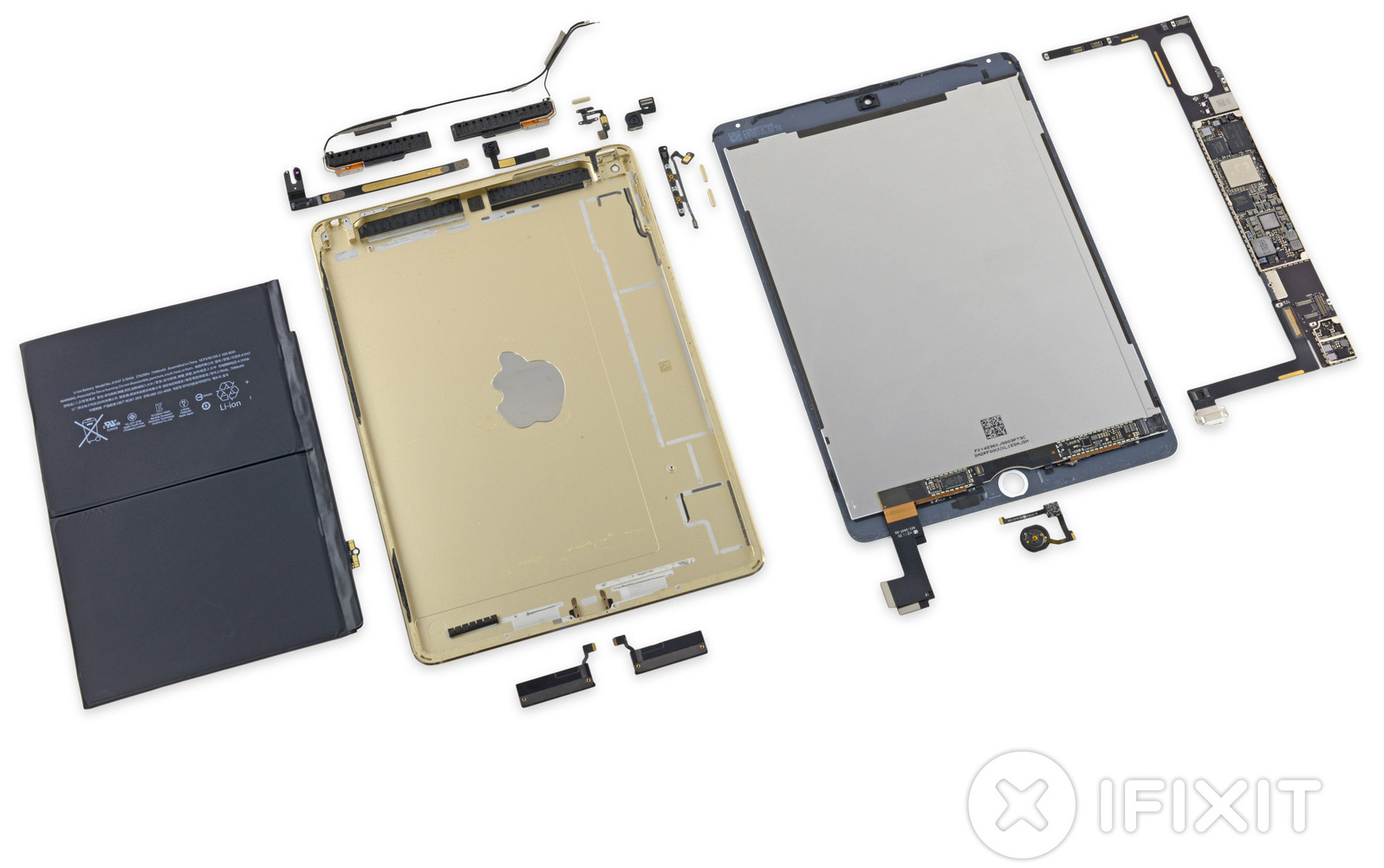 ifixit air 2