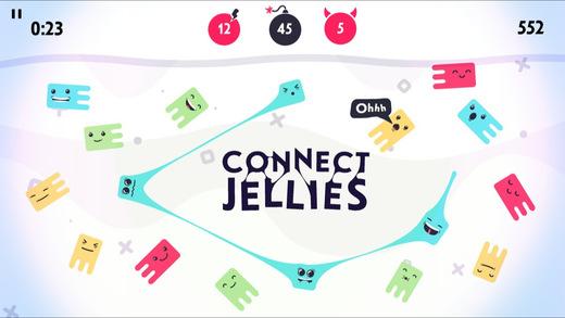 jellies 1